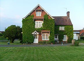 bed & breakfast - Sandhurst, Gloucestershire - Moat Farm Bed & Breakfast - Tea