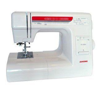Janome HD-3800