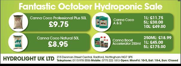 Hydrolight Special Offer