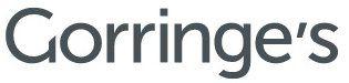 Gorringe's logo