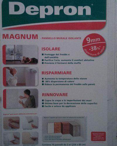 istruzioni per pannello murale isolante in provincia di Padova