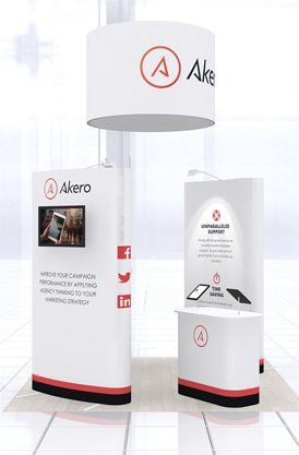 Hire an exhibition stand