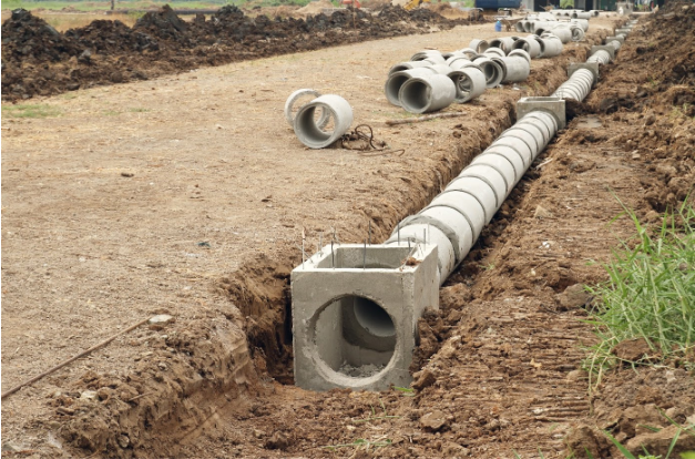 Preventing Problems in Your Main Sewer Line