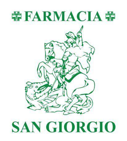 FARMACIA SAN GIORGIO DOTT.SSA BENVENUTO GIULIA-LOGO