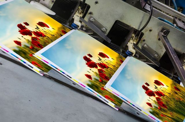 Same Day Printing Services | RushMyPrints | San Francisco