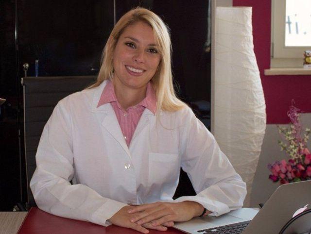 Dott.ssa Elisa Venditti