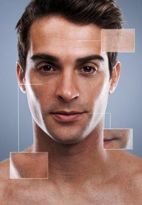 chirurgia viso uomo, lifting, blefaroplastica, mentoplastica, otoplastica