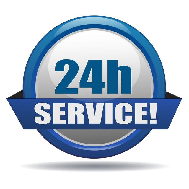 24/7 emergency damage claim service for water and flood damage