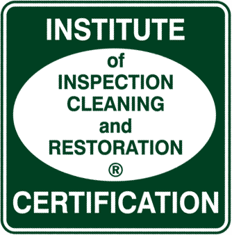 fire damage inspection cleaning and restoration certification