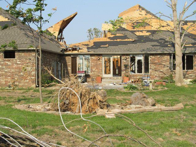 hurricane storm damage repair and restoration
