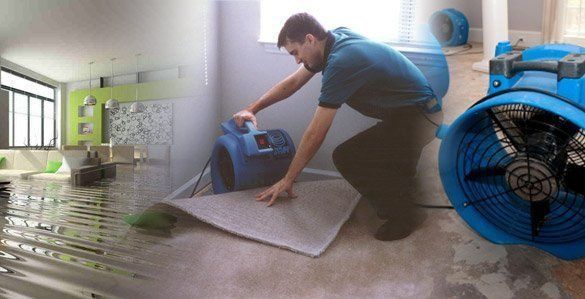 water damage, water removal, flood damage, water extraction