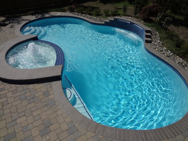 Whatever In Ground Swimming Pool Design You Are Looking For, There Is No  Job Too Big Or Small For Catalina Pool Builders.