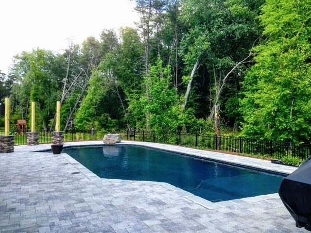 Home for Pool design maryland
