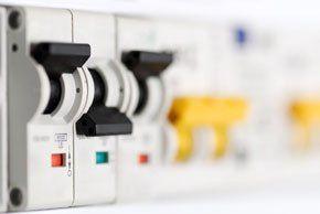 Electrical services - Croydon, Surrey - M J M Electrical Services Ltd
