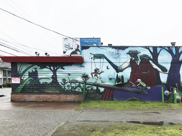 Tacoma Murals Part 2: City of Paint + Dozens of Photos