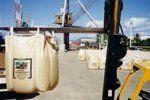 hanging bulk bag