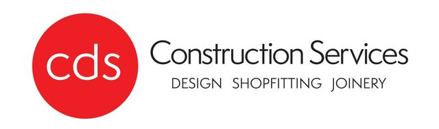 cds construction services logo