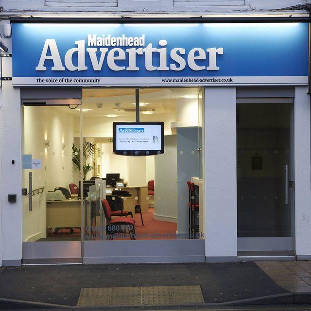 advertiser branding