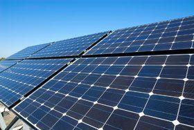 Solar energy panels - Shrewsbury, Shropshire - Alun Pryce Electrical - Solar