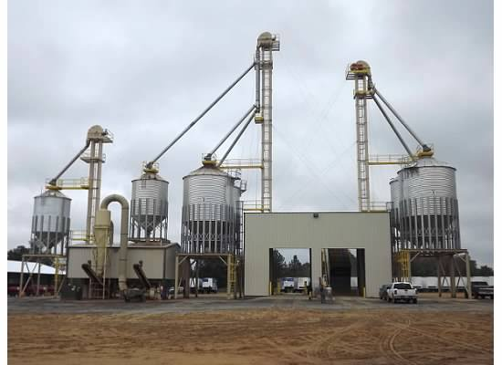 Specialists in agricultural construction in Cairo, GA