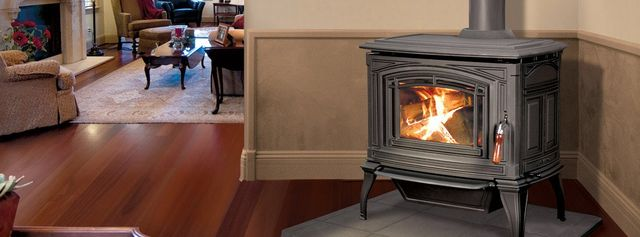 Your Wood Burning Stove Specialists
