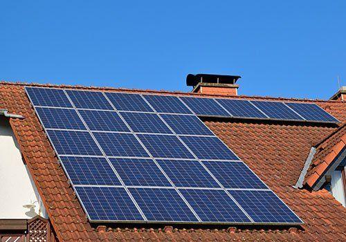 Sistemi di climatizzazione fotovoltaico domestico