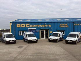 Car engines - Anglesey - GDComponents - Spark plugs