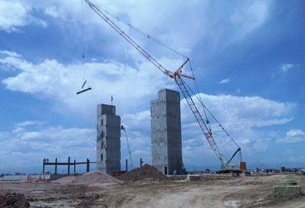 Crane & Rigging service | Denver, CO | Erix Crane & Rigging