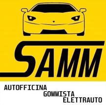 SAMM AUTOFFICINA - LOGO