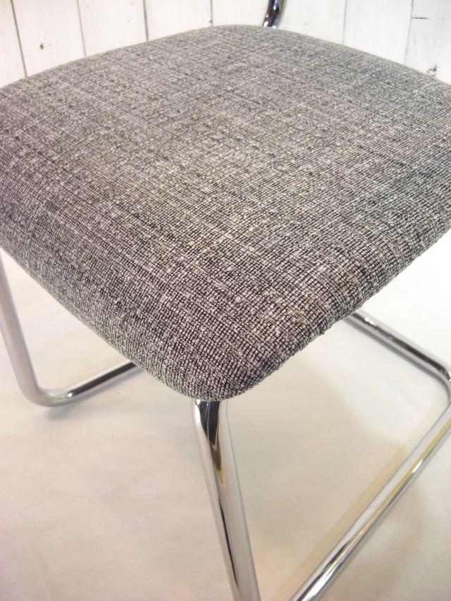 Originele Gispen Bureaustoel.Originele Vintage Design Stoel Repro Factory De Stoelenhal