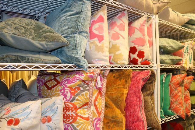 fabric store in little rock, arkansas