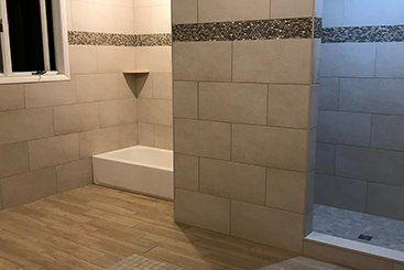 Flooring Contractor West Long Branch Nj Mr M Tile Installers