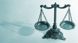 bilancia, giustizia