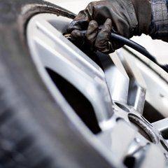 repair work for wheels