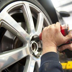 Alloy wheel accessories in Dudley