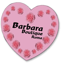 BARBARA BOUTIQUE ROMA logo
