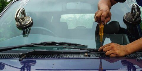 For Auto Glass There Are Quality Services For Auto Glass Repair, Los Angeles