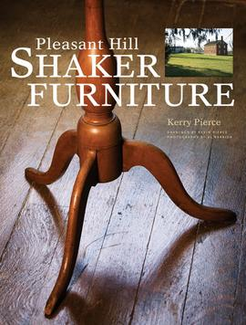 shaker furniture book