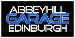 Abbeyhill Garage logo