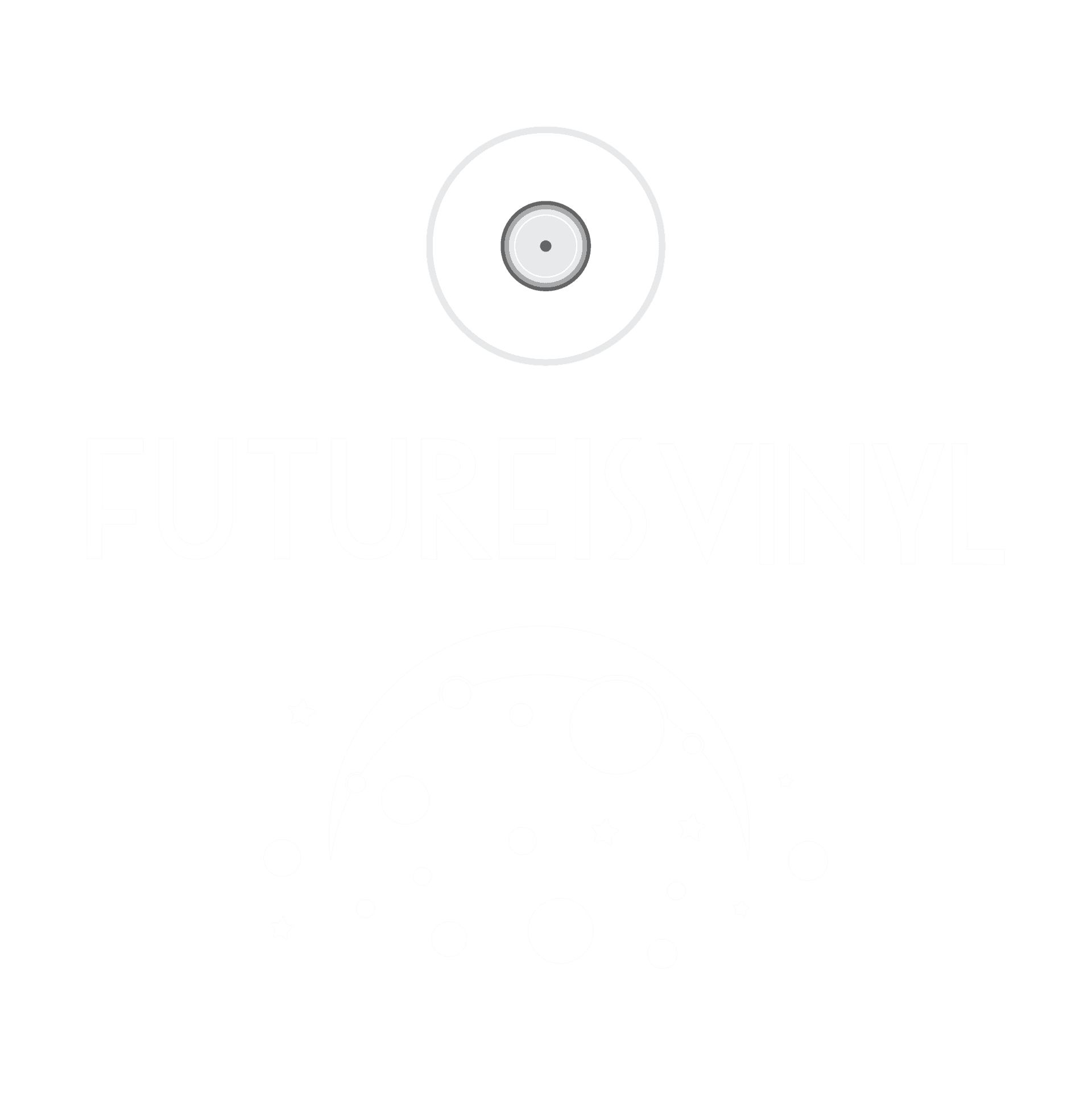 future is vinyl logo