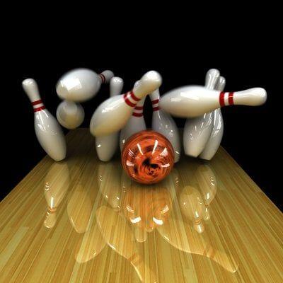 Bowling Lanes Colorado Springs Co King Pin Lanes
