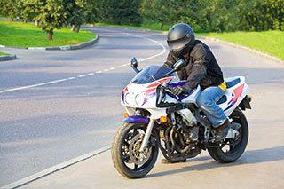 Motorcycle Insurance Jacksonville, NC
