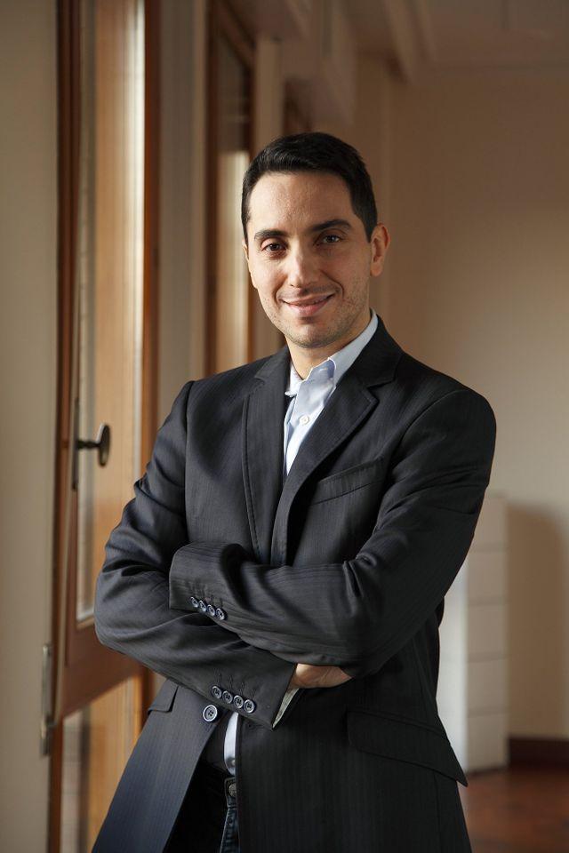 Dott. Alberto Chiesa - Psichiatra Psicoterapetua Istruttore di mindfulness Bologna