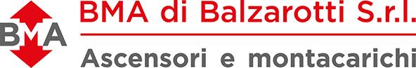 B.M.A DI BALZAROTTI srl  - LOGO