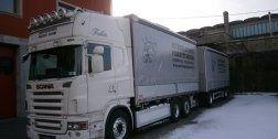 assicurazione sulle merci trasportate