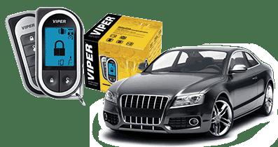 Auto Security- Sacramento and Stockton, CA - West Coast Car Audio
