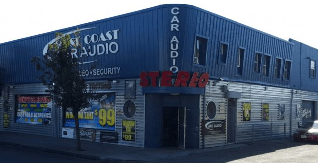 Window Tinting Sacramento >> Car Audio - Sacramento and Stockton, CA - West Coast Car Audio