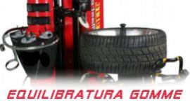 riparazione pneumatici, equilibratura cerchi, controllo pressione pneumatici