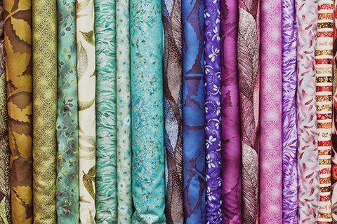 designed fabrics
