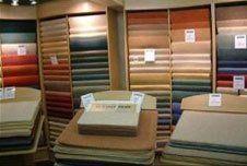 local carpet retailer
